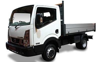 Nissan NT400 Neuwagen mit Rabatt günstig kaufen