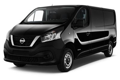 Nissan NV300 Kasten Neuwagen mit Rabatt günstig kaufen