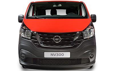 Nissan NV300 Kombi Neuwagen mit Rabatt günstig kaufen