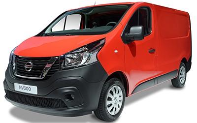 Nissan NV300 Neuwagen mit Rabatt günstig kaufen