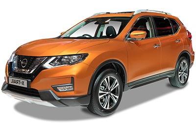 Nissan X-Trail als Neuwagen günstig kaufen