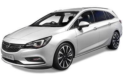 Opel Astra Sports Tourer Neuwagen-Rabatt