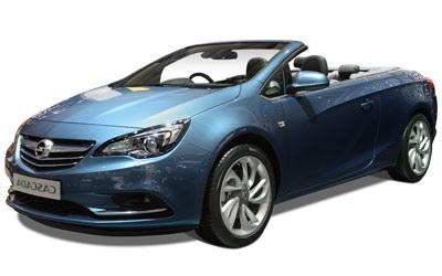 Opel Cascada als Neuwagen günstig kaufen