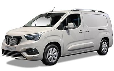 Opel Combo Cargo als Neuwagen günstig kaufen