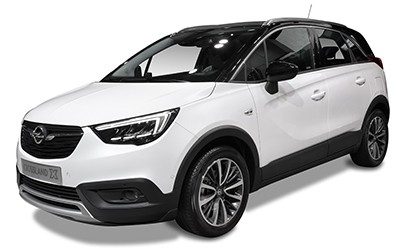 Opel Crossland X als Neuwagen günstig kaufen