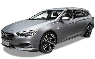 Opel Insignia X als Neuwagen günstig kaufen