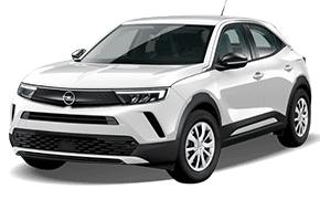 Opel Mokka Neuwagen-Rabatt