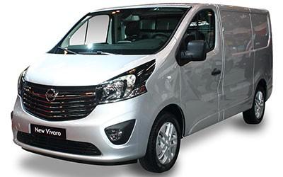 Opel Vivaro Neuwagen mit Rabatt günstig kaufen