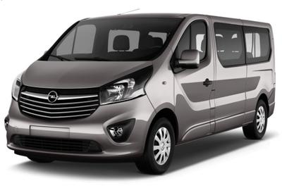 Opel Vivaro Neuwagen-Rabatt