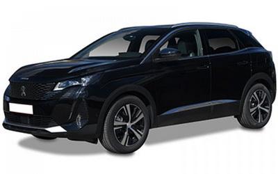 Peugeot 3008 Neuwagen mit Rabatt günstig kaufen
