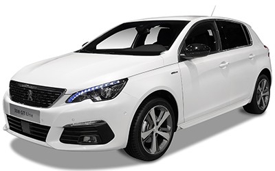 Peugeot 308 Neuwagen mit Rabatt günstig kaufen