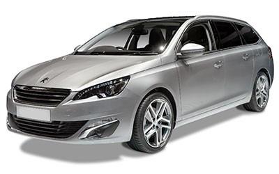 Peugeot 308 SW Neuwagen mit Rabatt günstig kaufen