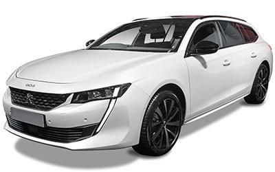Peugeot 508 SW Neuwagen mit Rabatt günstig kaufen
