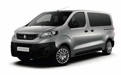 Peugeot Expert Kombi Neuwagen mit Rabatt günstig kaufen