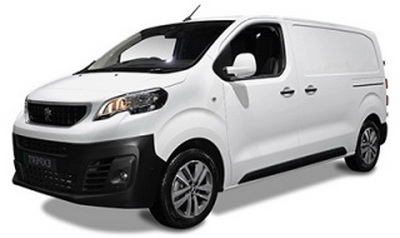 Peugeot Expert Kasten als Neuwagen günstig kaufen