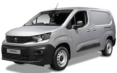 Peugeot Partner als Neuwagen günstig kaufen