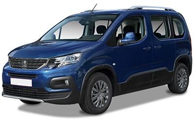 Peugeot Rifter als Neuwagen günstig kaufen