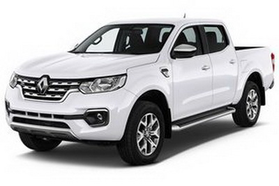 Renault Alaskan Neuwagen mit Rabatt günstig kaufen
