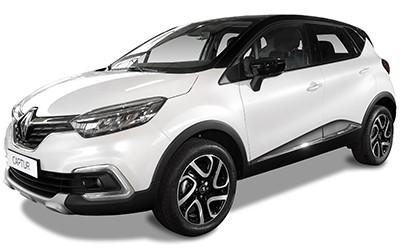 Renault Captur Neuwagen mit Rabatt günstig kaufen