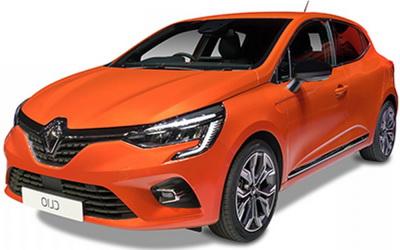Renault Clio Neuwagen mit Rabatt günstig kaufen