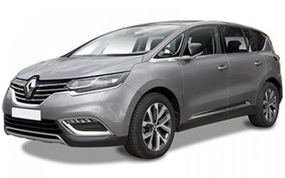 Renault Espace Neuwagen-Rabatt
