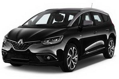 Renault Grand Scenic Neuwagen-Rabatt