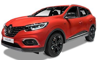 Renault Kadjar Neuwagen-Rabatt