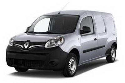 Renault Kangoo Rapid als Neuwagen günstig kaufen