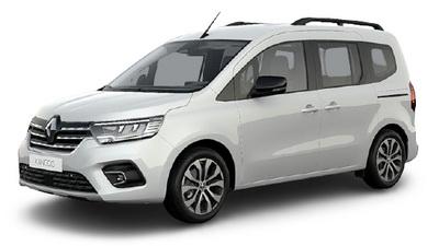 Renault Kangoo als Neuwagen günstig kaufen