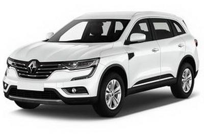 Renault Koleos als Neuwagen günstig kaufen