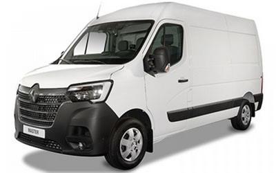 Renault Master Kasten als Neuwagen günstig kaufen