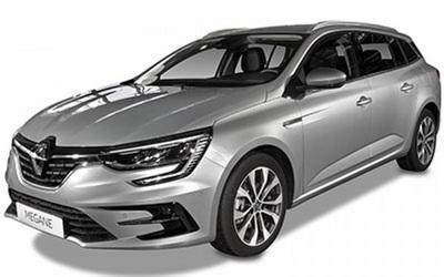 Renault Megane Grandtour Neuwagen-Rabatt