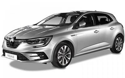 Renault Megane als Neuwagen günstig kaufen