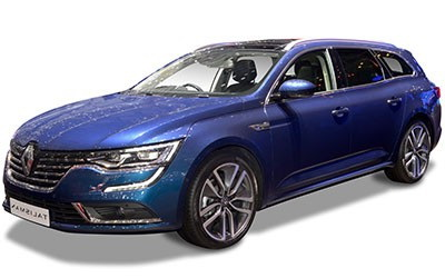Renault Talisman Grandtour als Neuwagen günstig kaufen