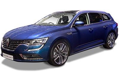 Renault Talisman Grandtour Neuwagen mit Rabatt günstig kaufen