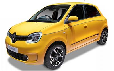 Renault Twingo als Neuwagen günstig kaufen