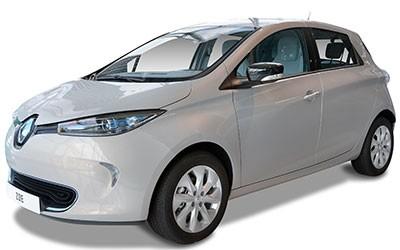 Renault ZOE Neuwagen-Rabatt