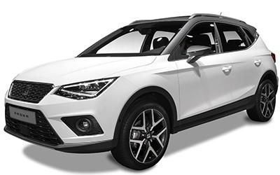 Seat Arona Neuwagen mit Rabatt günstig kaufen