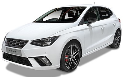 Seat Ibiza Neuwagen günstig kaufen mit Rabatt