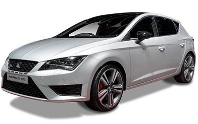Seat Leon CUPRA Neuwagen-Rabatt