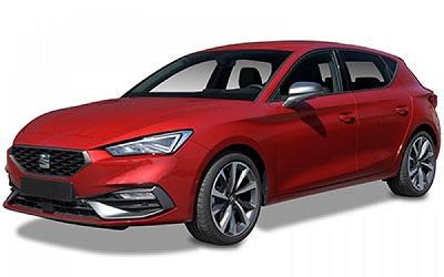 Seat Leon Neuwagen mit Rabatt günstig kaufen