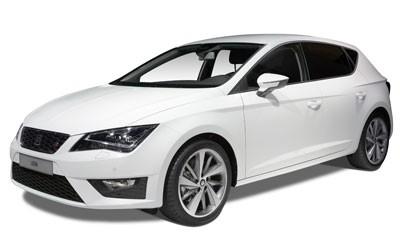 Seat Leon als Neuwagen günstig kaufen