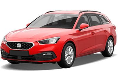 Seat Leon Sportstourer Style Neuwagen mit Rabatt günstig kaufen