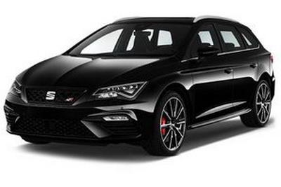 Seat Leon ST Sportstourer CUPRA als Neuwagen günstig kaufen