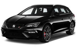 Seat Leon ST CUPRA Neuwagen-Rabatt