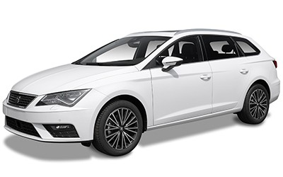 Seat Leon ST Sportstourer Style als Neuwagen günstig kaufen
