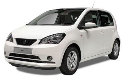 Seat Mii electric Neuwagen mit Rabatt günstig kaufen