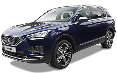 Seat Tarraco Style als Neuwagen günstig kaufen