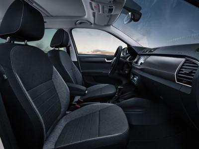 Neues Skoda Sondermodell Drive 125