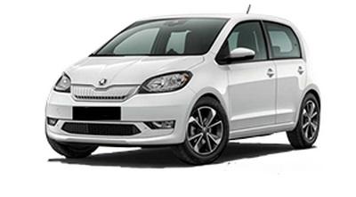 Skoda Citigoe iV Style Neuwagen mit Rabatt günstig kaufen